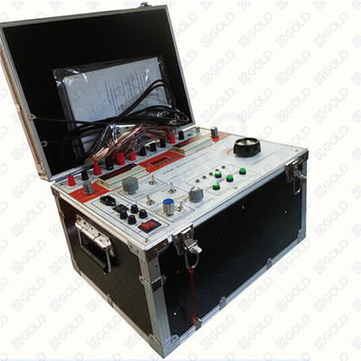 GDJB-III Single Phase Secondary Current Injection Tester
