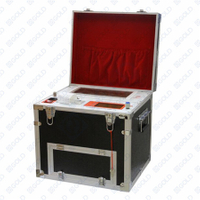 GDYJ-501 China Murang Presyo IEC60156 Transformer Oil BDV Test Set