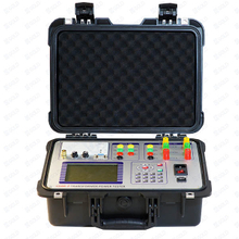 GDBR-P Transformer On-Load at No-Load Tester, Transformer Capacity Tester